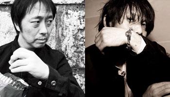 TARSHI + 高橋浩司
