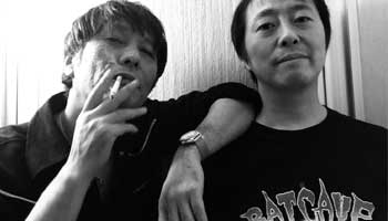 TARSHI+高橋浩司